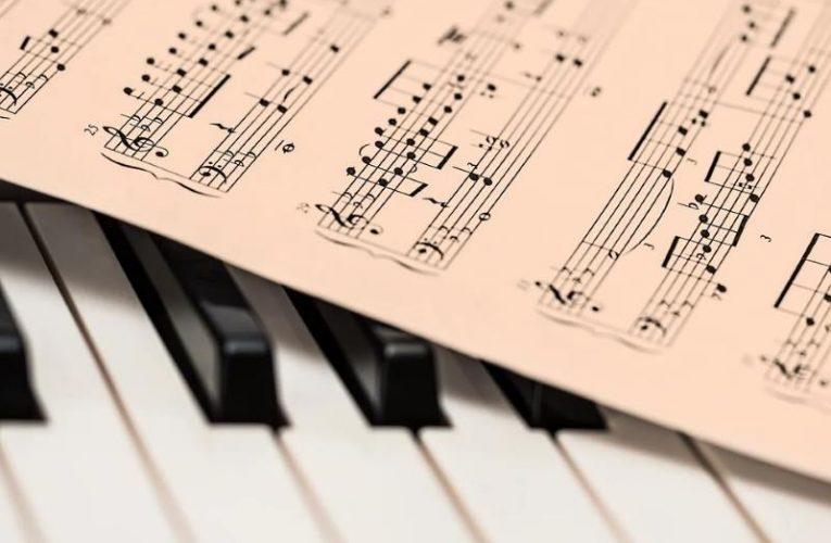 Dolor por la música