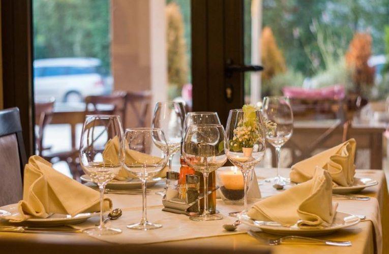 ¿Cómo podemos ayudar a nuestros restaurantes estos días?
