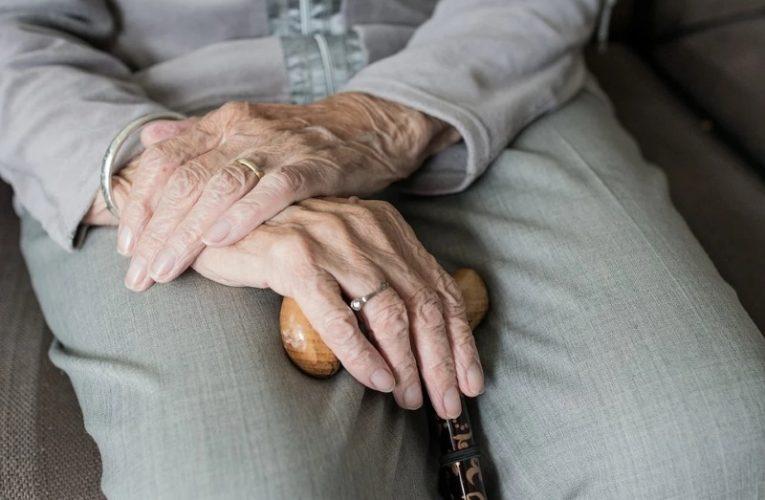 Prevención en las caídas de ancianos