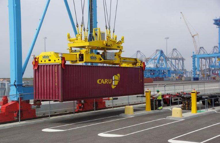 Recomendaciones para el uso de contenedores por mar